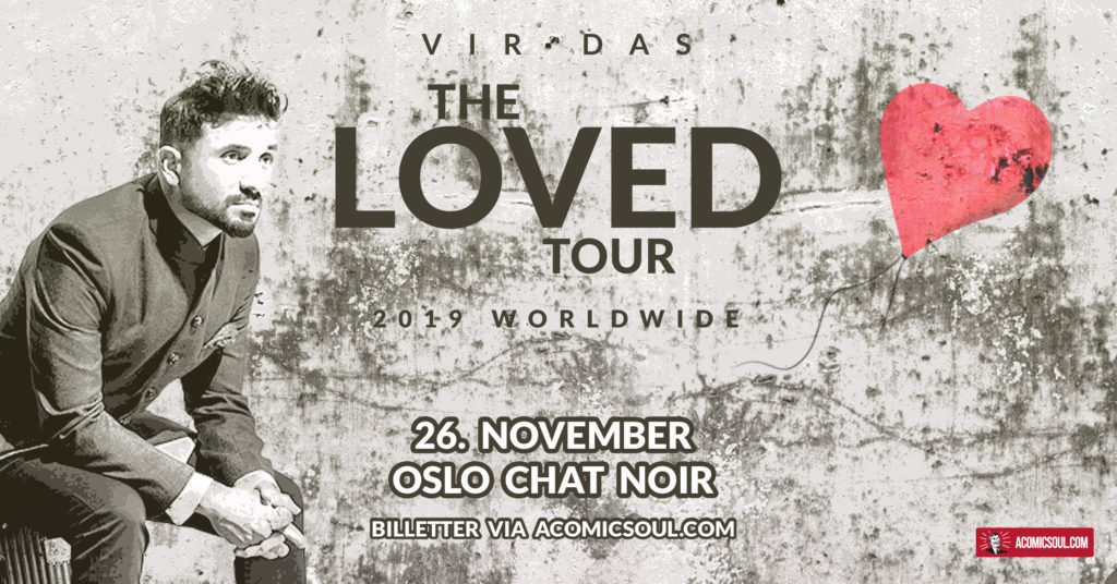Vir Das: The Loved Tour