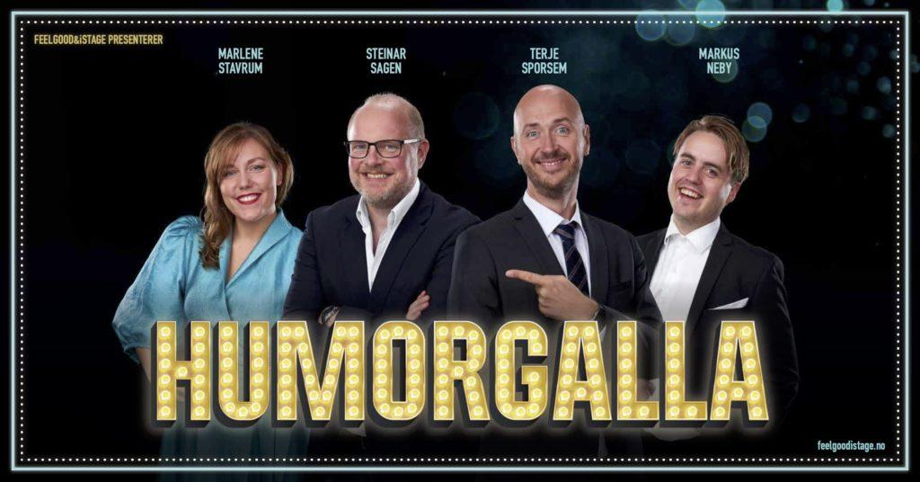 Humorgalla 2020