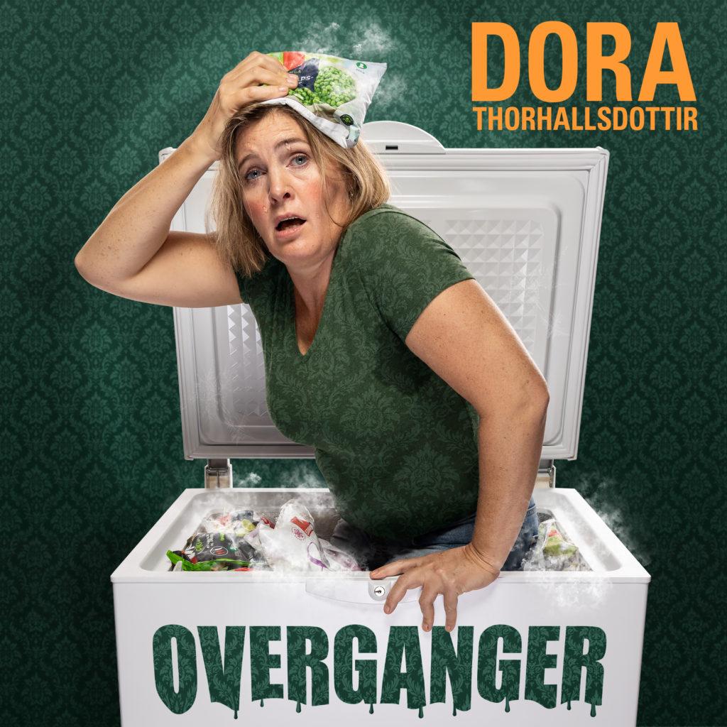 Dora Thorhallsdottir – Overganger